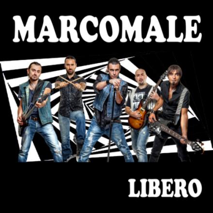 Marcomale, è online il video del nuovo singolo Libero