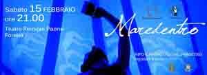 Maredentro in scena al Teatro Remigio Paone. Lo spettacolo del Teatro KO sul naufragio esistenziale