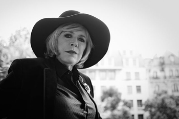 "Marianne Faithfull, ""50th Anniversary World Tour"", in concerto all'Auditorium di Milano"