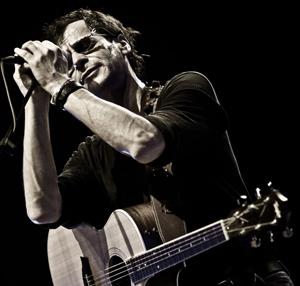 Massimo Priviero, in nome del Rock di autore alla Discoteca Laziale di Roma presenta il suo nuovo album di inediti Ali di Libertà