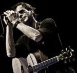 Massimo Priviero, in nome del rock di autore, presenta il suo nuovo album, Ali di libertà al Blue Note di Milano