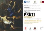 Celebrazioni per il IV° centenario della nascita di Mattia Preti