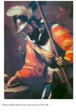 Mattia Preti: un giovane nella Roma dopo Caravaggio in mostra alla Galleria Nazionale d'Arte Antica di Roma