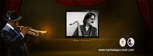 Max Ionata Trio approda al Bar Italia