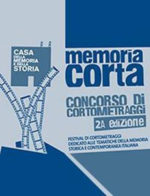 Memoria Corta, prorogata la data di scadenza del concorso di cortometraggi dedicati ai temi della memoria storica e contemporanea italiana