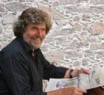 Reinhold Messner a I suoni delle Dolomiti