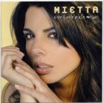 Mietta, nuovo progietto live con Dado Moroni