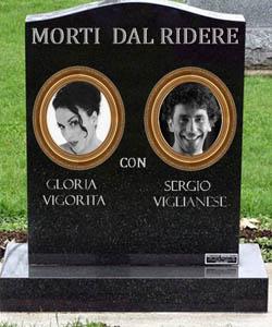 Morti dal ridere. Quanto seria è la morte? La commedia al Teatro Martinitt di Milano