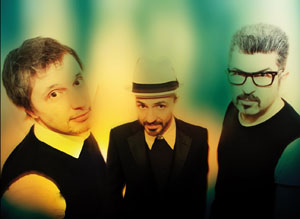 Motel Connection, Samuel, Pisti e Pierfunk di nuovo in pista con il  Vivace Tour all'Estragon di Bologna