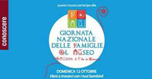 Musei.. in famiglia. I Musei Civici di Roma aderiscono alla  Giornata Nazionale delle Famiglie al Museo 2014