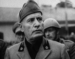 """Mussolini, il cadavere vivente"", il documentario in nomination a New York"