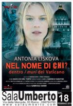 Nel nome di chi? Dentro i muri del Vaticano, lo spettacolo denuncia in scena al Sala Umberto di Roma