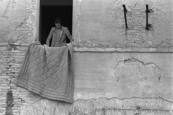 Nessun luogo. Da nessuna parte – Viaggi randagi con Luigi Ghirri, la mostra segnalata alla Triennale di Milano