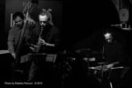 Il New Thing Trio sul palcoscenico dell'Officina Biologica
