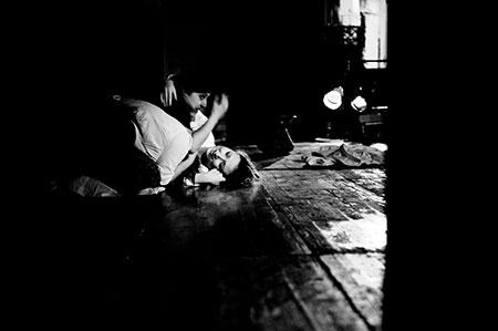 Ninetta e le altre. Le Marocchinate del '44, lo spettacolo in scena a Roma al Teatro Argot Studio di Roma