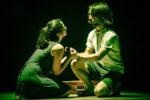 Non e' vero niente, lo spettacolo della compagna La Cattiva Strada torna sotto ai riflettori del Teatro Tor Bella Monaca di Roma