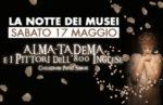 Notte dei Musei, il Chiostro del Bramante di Roma aperto fino alle 23