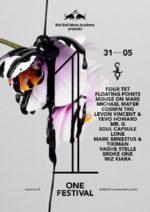 One Festival 2014, al via il festival che cambia le regole del gioco proponendo il meglio della musica elettronica internazionale