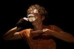 Orlando – Orlando, il monologo interpretato da Stefano Scandaletti al Teatro Argot Studio a Roma