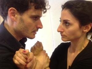 Officina teatrale, appuntamento al Teatro Belli di Roma