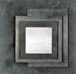 Omaggio a Roberto Paolini, la mostra dedicata all'artista e chef  a la Galleria Bianconi di Milano
