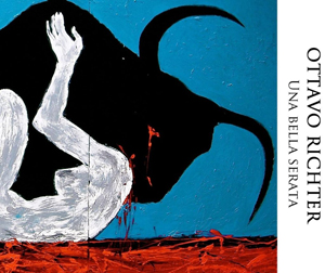 Una bella serata, il nuovo disco degli Ottavo Richter è in uscita