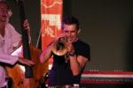 Il XII Peperoncino Jazz Fest prosegue sullo Ionio Casentino con il concerto di Paolo Fresu