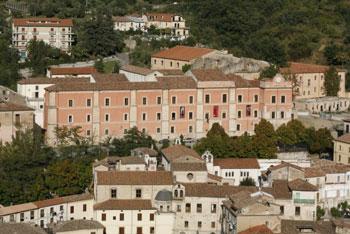 Paesaggio e Arte Contemporanea. Dalla progettazione alla valorizzazione, il convegno a Palazzo Arnone di Cosenza
