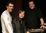 Paolo Fresu, Richard Galliano e Jan Lundgren a Firenze con Mare Nostrum in scena al Teatro Verdi