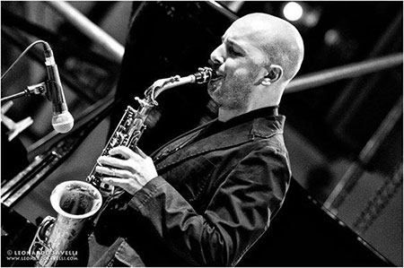 Paolo Recchia Trio, feat. Val Coutinho Special Guest Nicola Angelucci, Three for Getz and much more…al BeBop Jazz Club di Roma