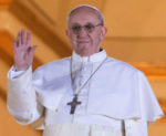 Jorge Mario Bergoglio è Papa Franceso