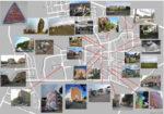 Passeggiata Workshop a San Basilio. Rigenerazione Urbana. Roma, Amburgo, Londra, Bruxelles