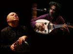 Pejman Tadayon e Andrea Piccioni al Bar Italia Jazz Club di Cassino