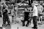 Pestafango, folk e contaminazioni all'Estragon di Bologna