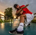 Red Bull Bc One, la più importante competizione mondiale di breakdance uno contro uno #bcone a Milano