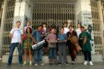 La piccola orchestra di Tor Pignattara in concerto al Centrale Preneste Teatro di Roma