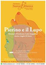 Pierino e il Lupo, un classico sempre attuale in scena all'Auditorium del Massimo di Roma