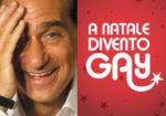Pino Ammendola, A Natale divento Gay al Teatro Ghione di Roma