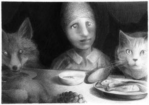 Pino con occhio, il libro di Francesca Perrotta