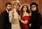 Pirandello's Play, lo spettacolo al Teatro Remigio Paone di Formia