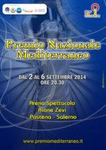 Premio Nazionale Mediterraneo al via