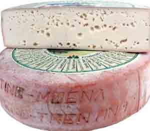 Il Puzzone di Moena-Spretz Tzaorì, il quarto formaggio trentino diventa Dop