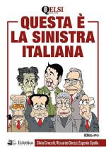 Qelsi. Questa è la sinistra italiana, il libro di Silvia Cirocchi. La presentazione alla Fuis di Roma