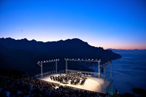 Le grandi orchestre del Ravello Festival 2014 ricordano Claudio Abbado
