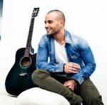Riky Anelli in concerto  allo Zanzibar di Crema  con i The Good Samaritans