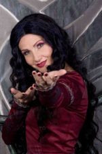 Rapunzel, il musical con Lorella Cuccarini in scena al Teatro Brancaccio di Roma