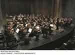 Ravello Festival sul Belvedere di Villa Rufolo, Daniele Gatti dirige l'orchestre National De France