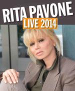 Rita Pavone, Rita is back – live 2014, 4 nuove tappe a Milano e Napoli si aggiungono: Bologna, Ancona, Padova, Torino