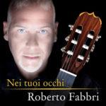 Roberto Fabbri in concerto all'auditorium Parco Della Musica di Roma