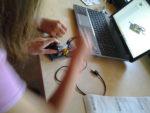 Robotica in pediatria, piccoli pazienti a scuola di scienza. Al via la terza edizione con i piccoli Techno-scienziati in corsia